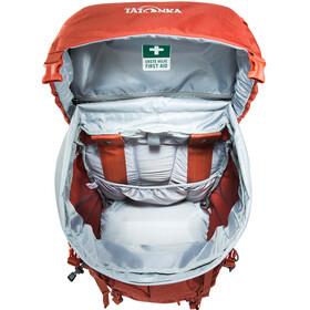 Tatonka Yukon 60+10 Rucksack Damen redbrown